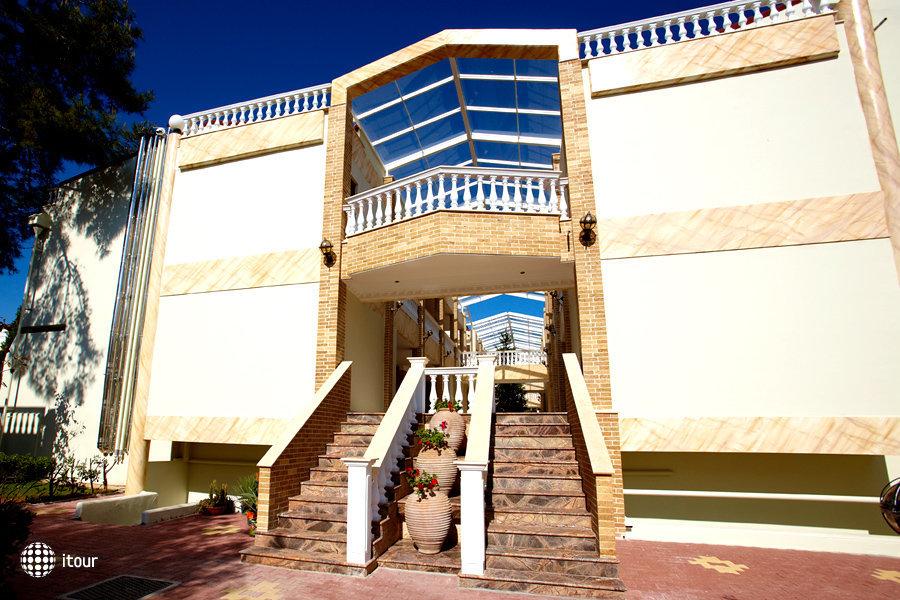 Potidea Palace Hotel 9