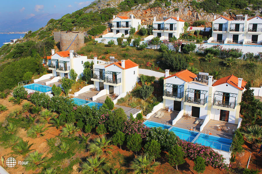 Golden Villas 1