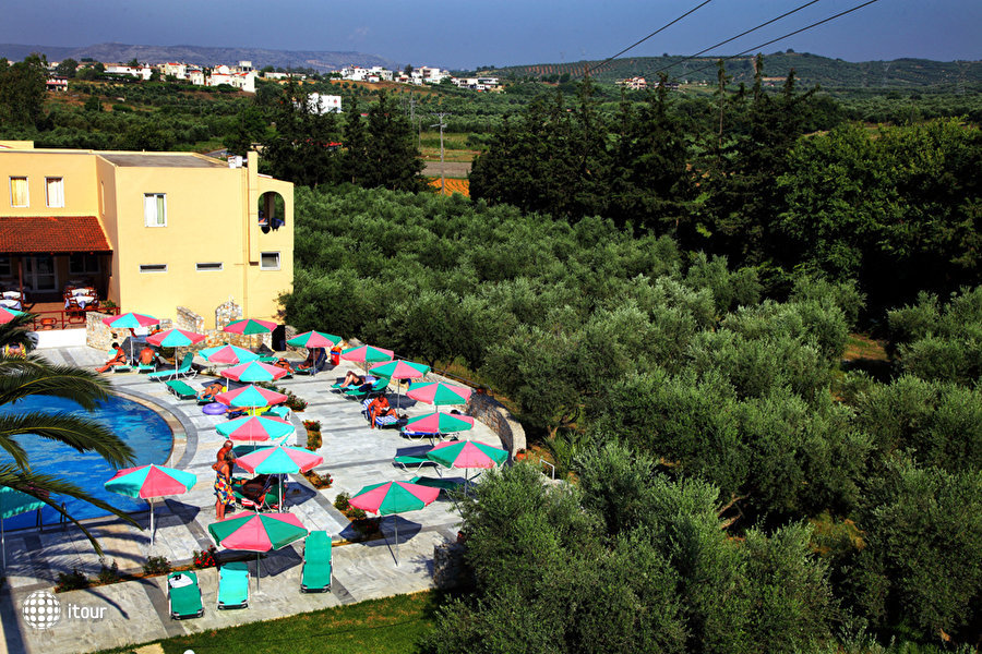 Vardis Olive Garden 1