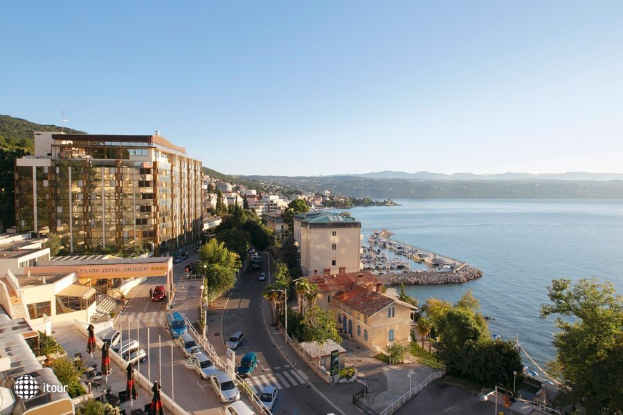 Grand Adriatic 7