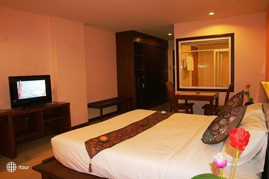 Siam Platinum Residence 5