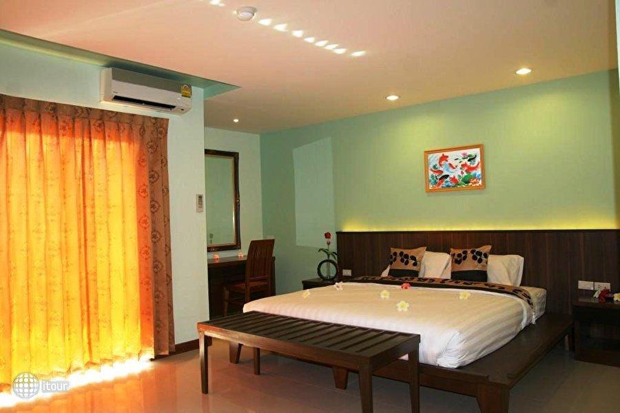 Siam Platinum Residence 7