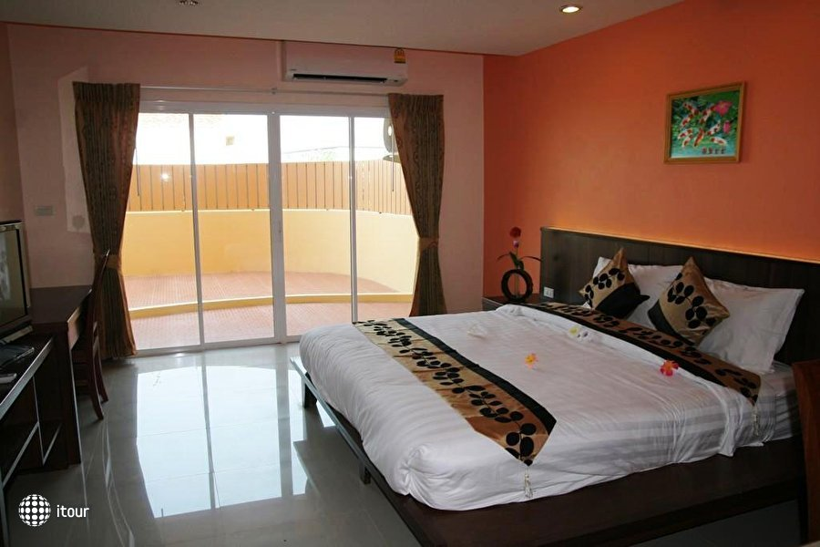 Siam Platinum Residence 9
