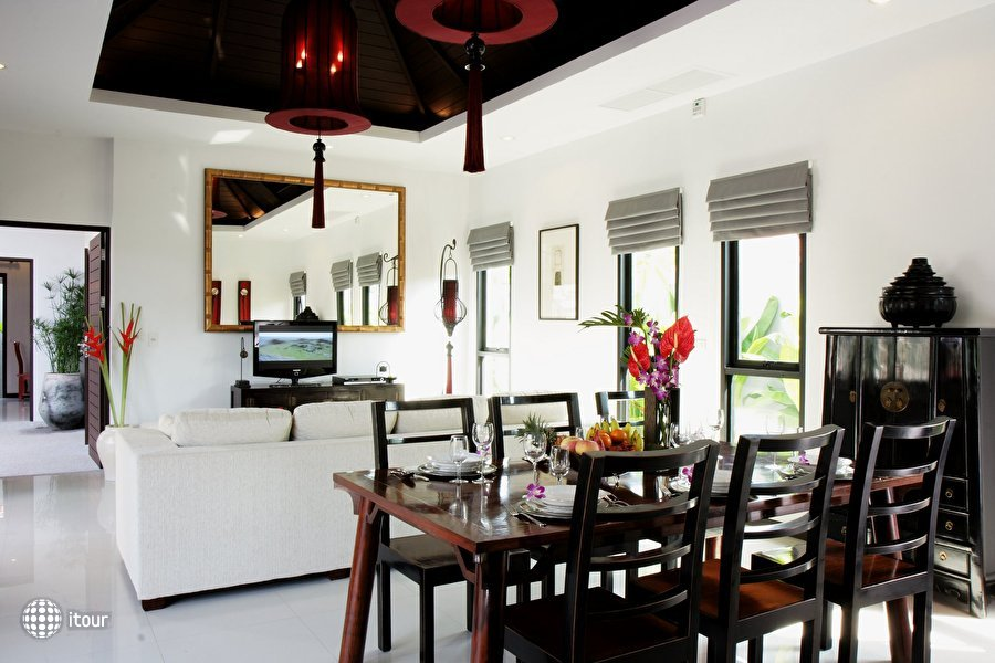 The Bell Pool Villa Phuket 7