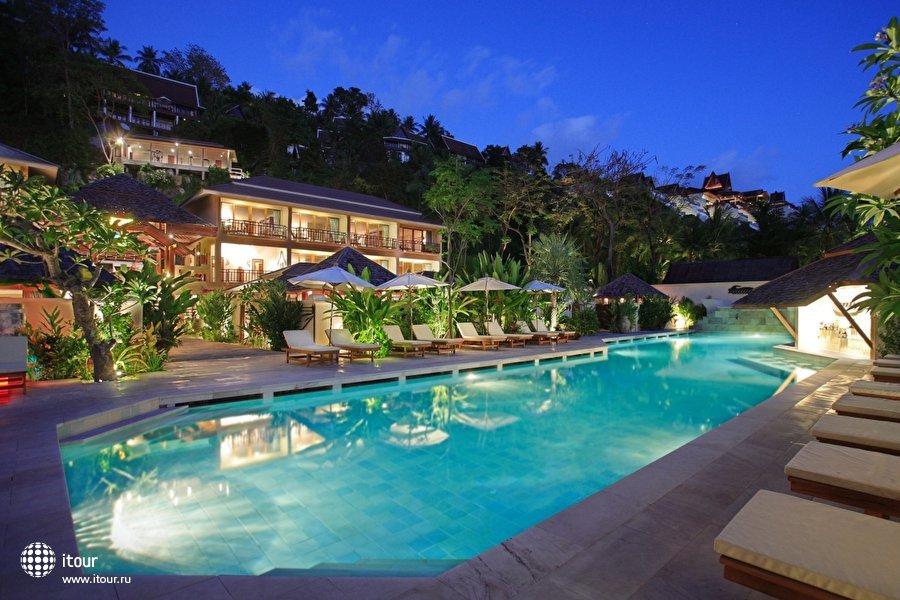 Ban Sabai Sunset Beach Resort & Spa 1