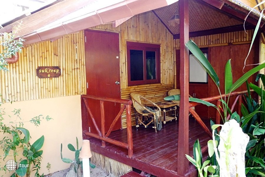 Baan Sukreep Resort 8