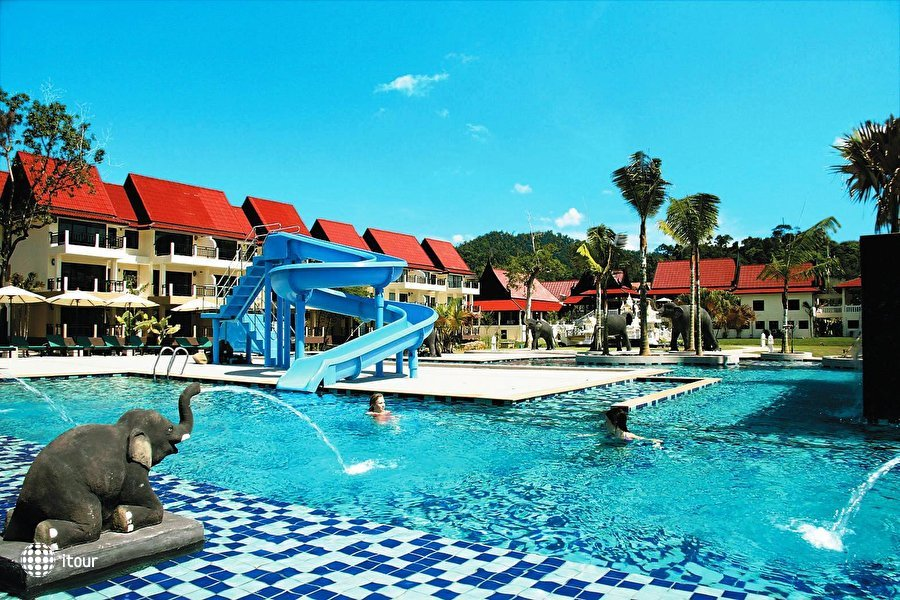 Emerald Beach Resort & Spa 1