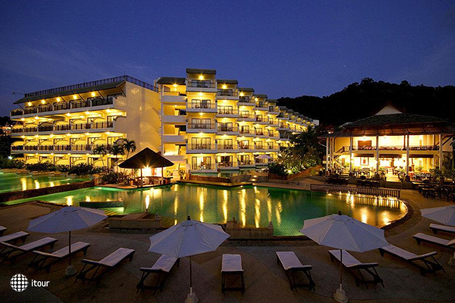 Krabi La Playa Resort 1