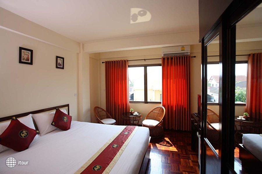 Palm Garden Hotel 3