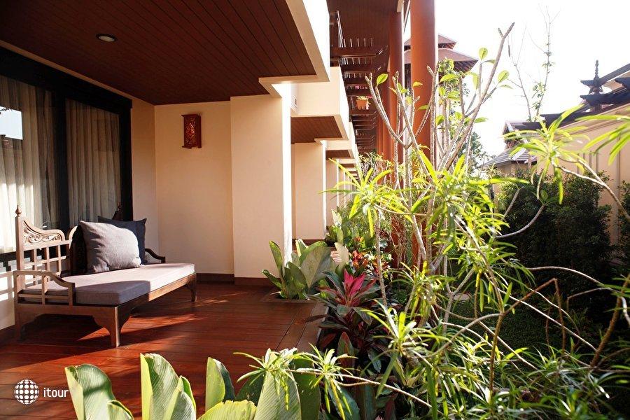 Siripanna Villa Resort Chiang Mai 10