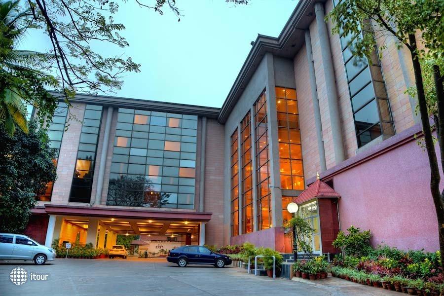 The Atria Hotel 1