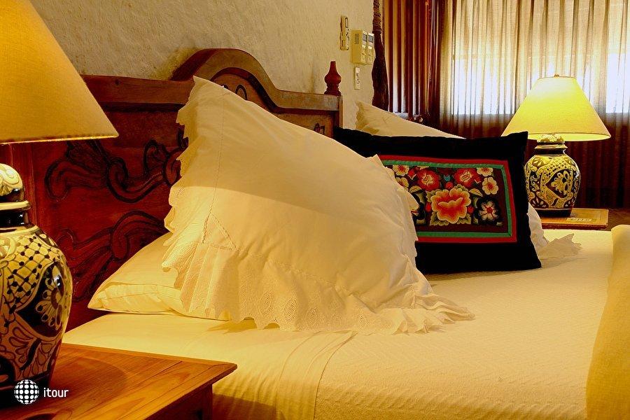 Casasandra Hotel 1