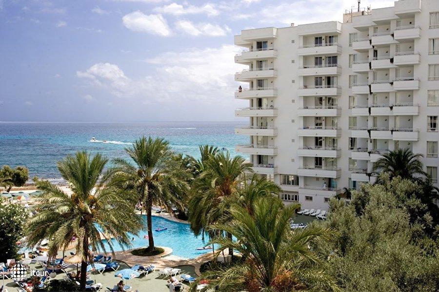 Playa Dorada 9