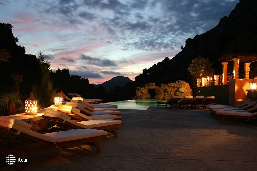 Es Ratxo Hotel & Spa 8