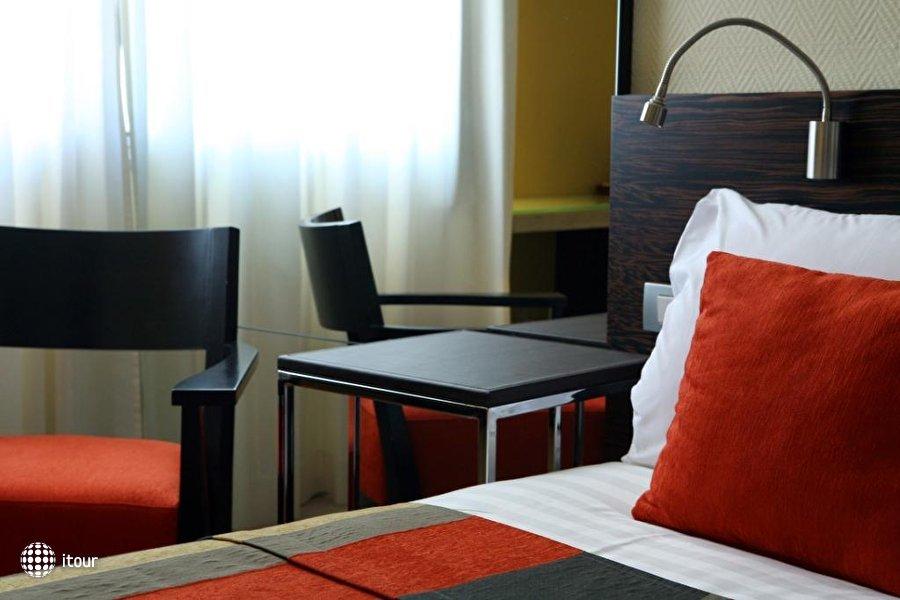 Atlas Tal Hotel 4