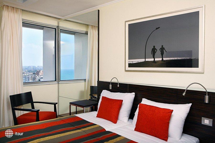 Atlas Tal Hotel 5