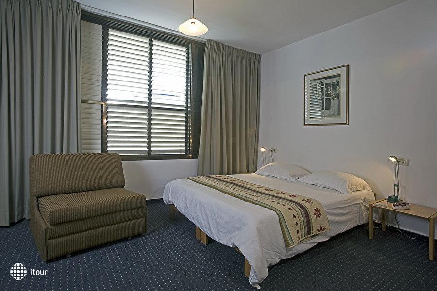 Arbel Suites Hotel 6