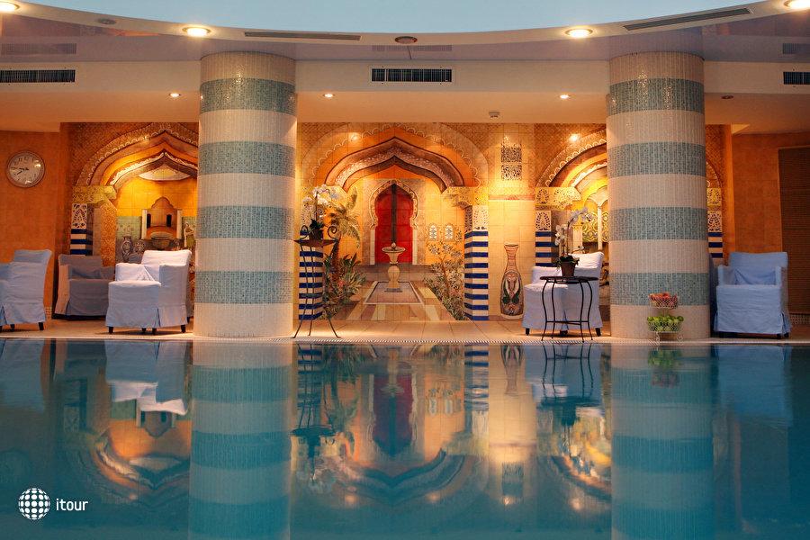 Spa Club Dead Sea 10