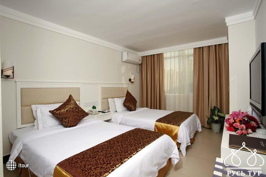 Sanya Jinglilai Resort 9