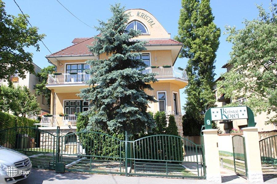 Villa Hotel Krustal 1