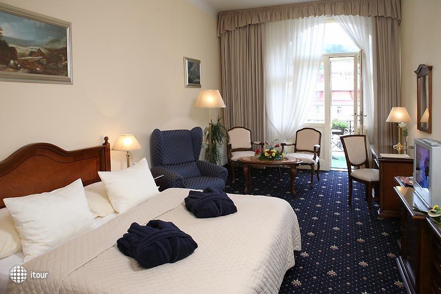 Hotel Romance Puskin 3