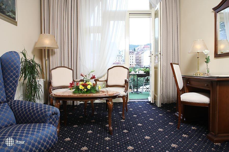 Hotel Romance Puskin 9
