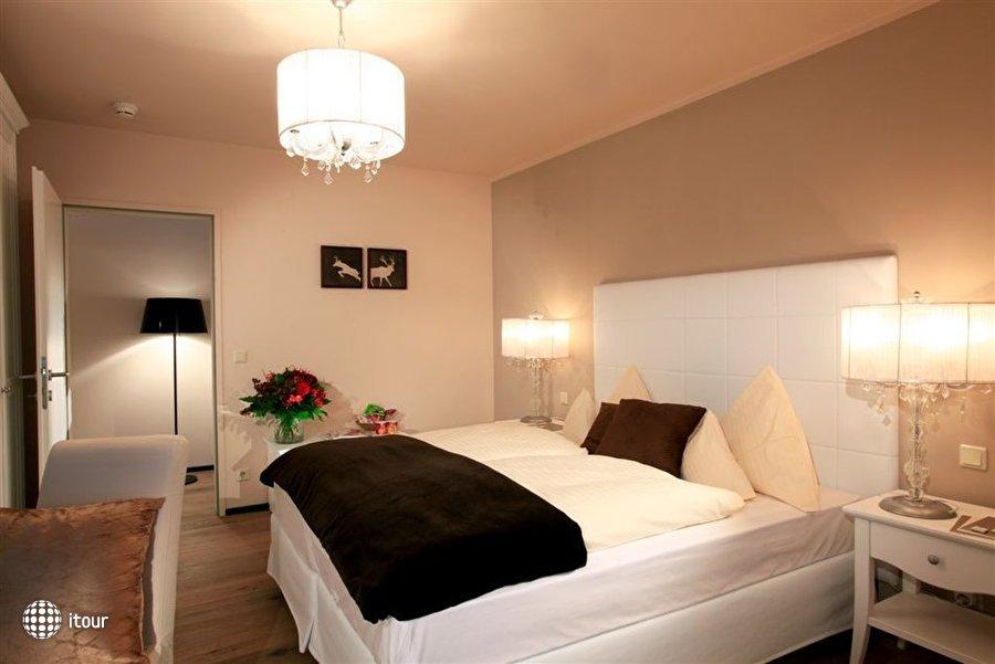 Laerchenhof Hotel 1