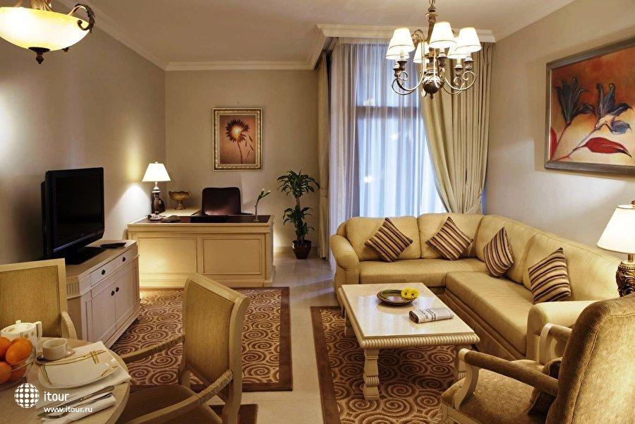 Gloria Hotel Media City 3
