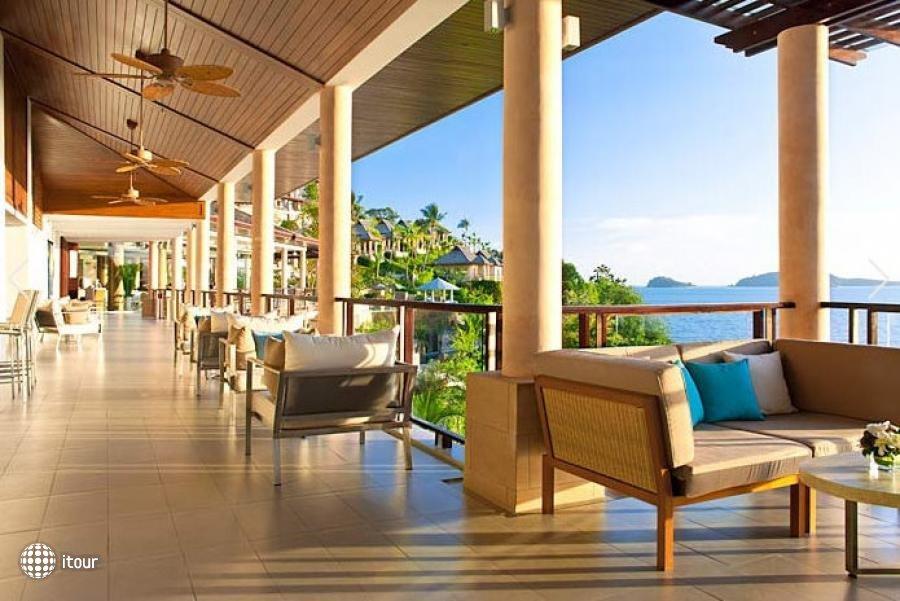 The Westin Siray Bay Resort & Spa 5
