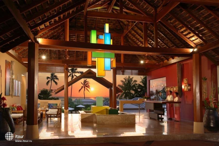 Ban Sabai Sunset Beach Resort & Spa 6