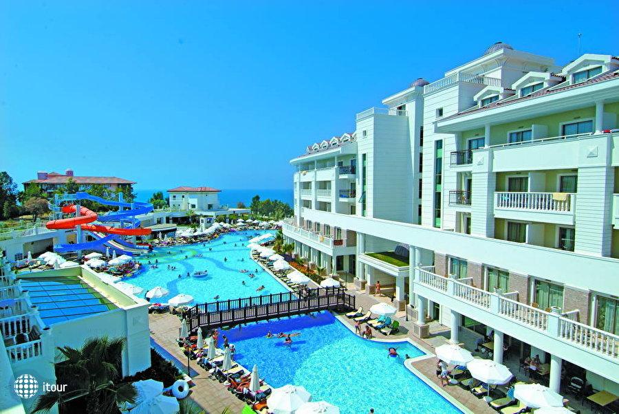 Alba Queen Hotel 3