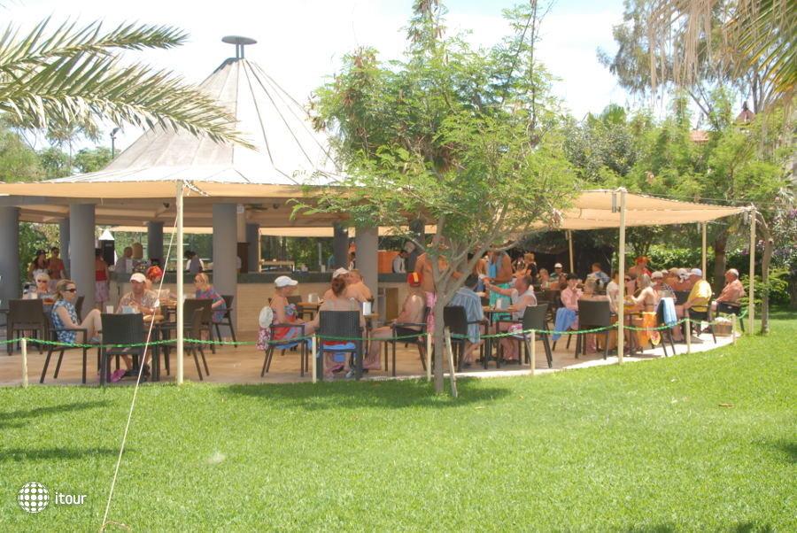 Palmeras Hotel (ex. Club Insula) 7