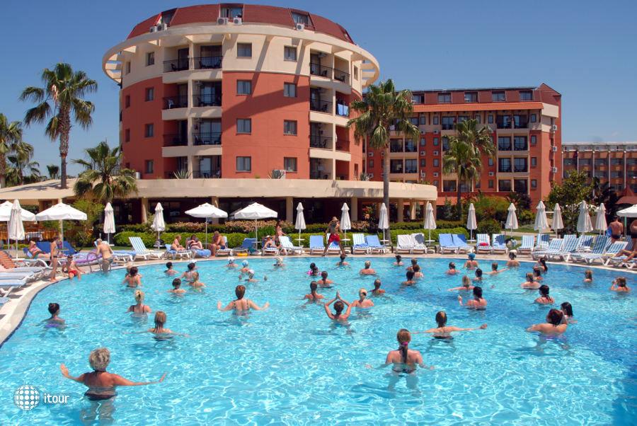 Palmeras Hotel (ex. Club Insula) 4