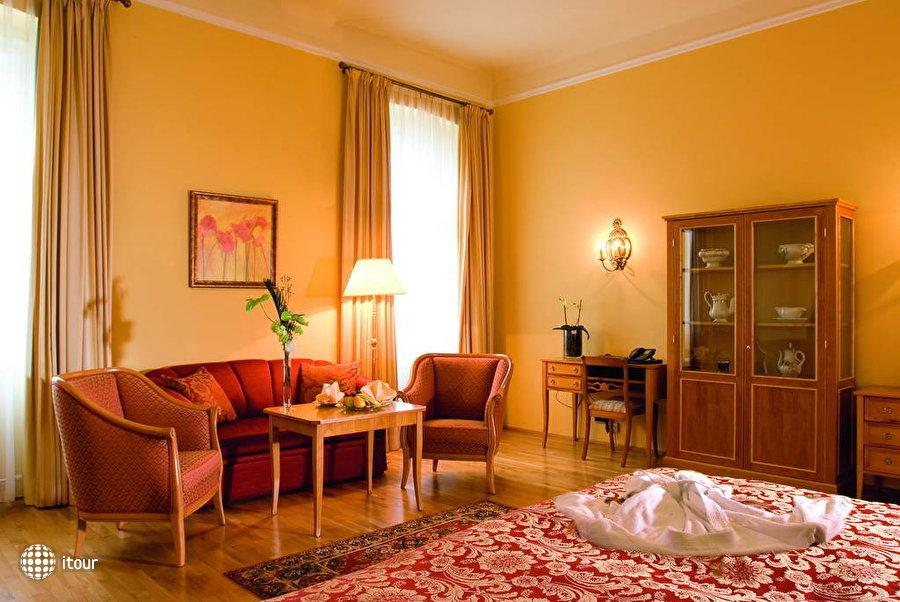 Grand Hotel Sauerhof 6
