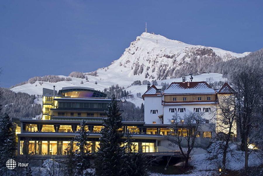 Schloss Lebenberg 1
