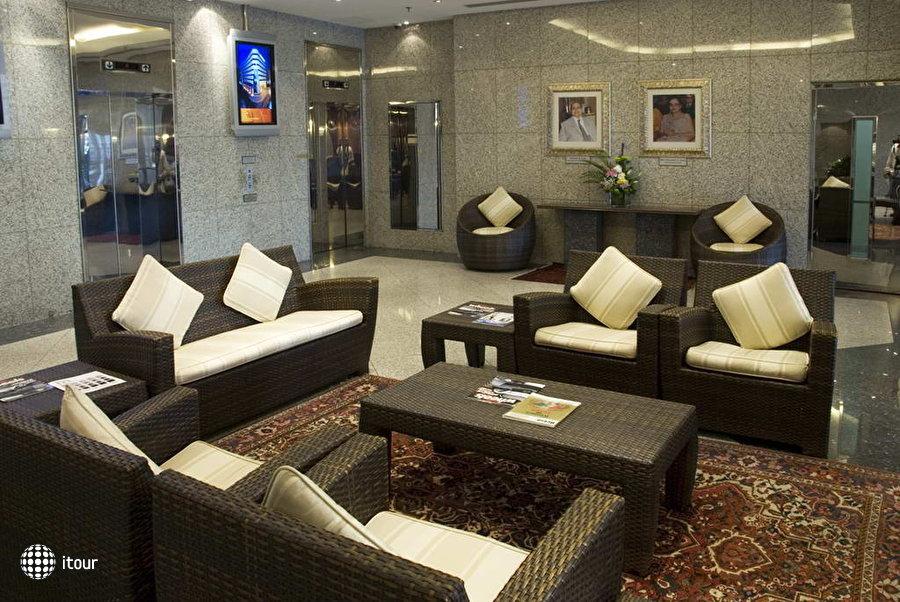 Avari Dubai 3