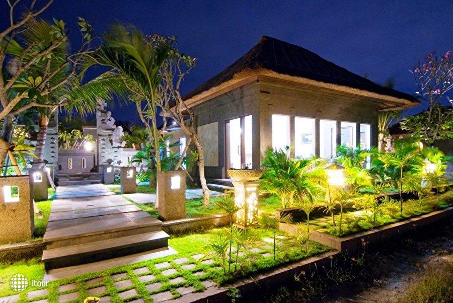 The Buah Bali Villas 1