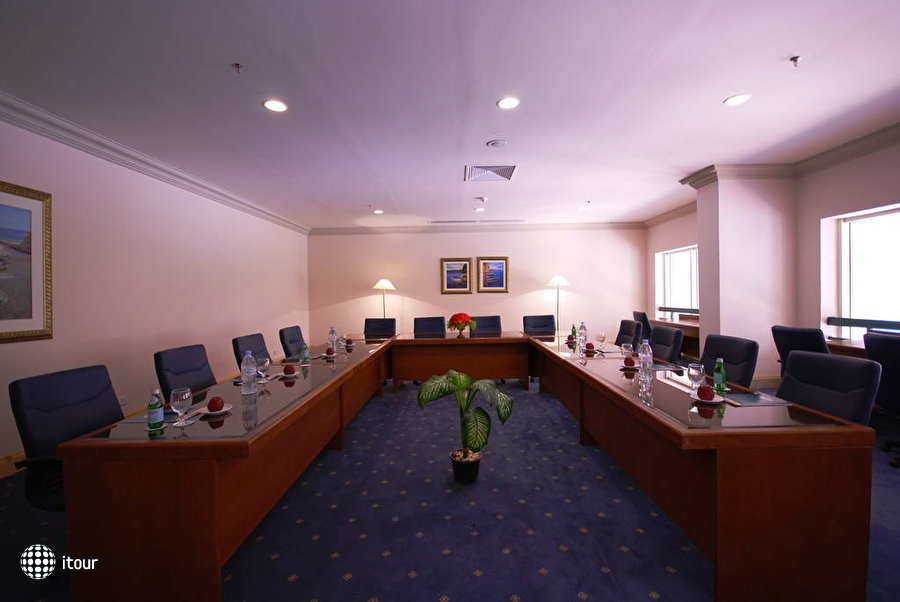 Old Palace Resort 7