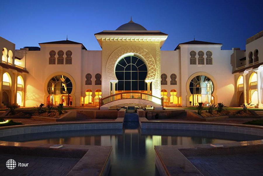 Old Palace Resort 9