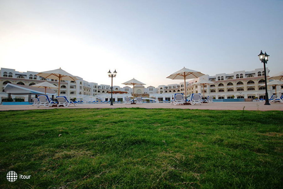Old Palace Resort 4
