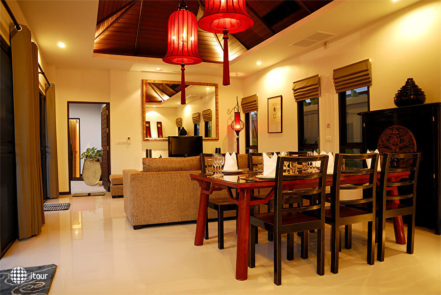 The Bell Pool Villa Phuket 4