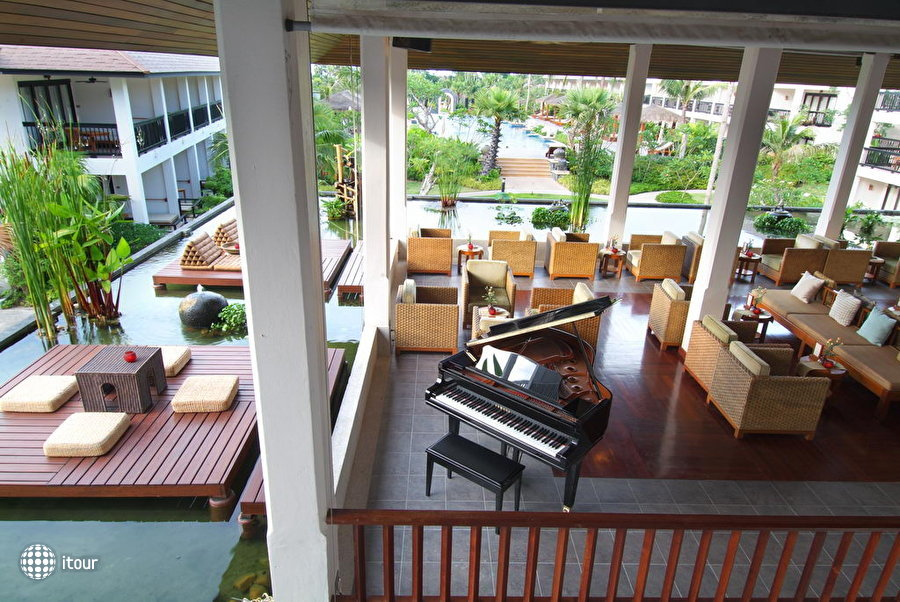 Bandara Resort & Spa 5