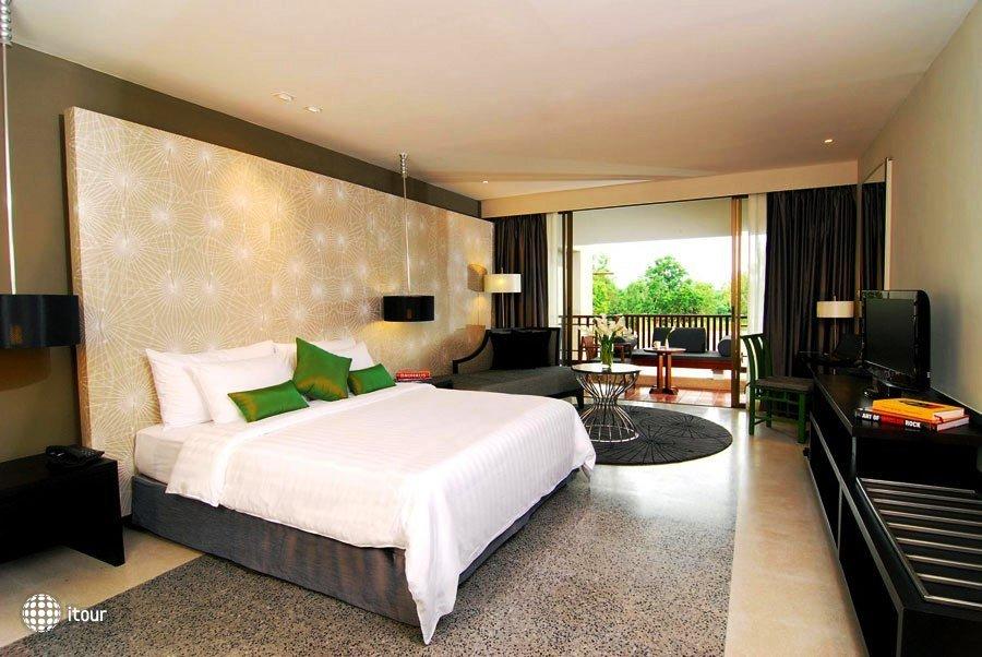 Le Meridien Chiang Rai Resort 3