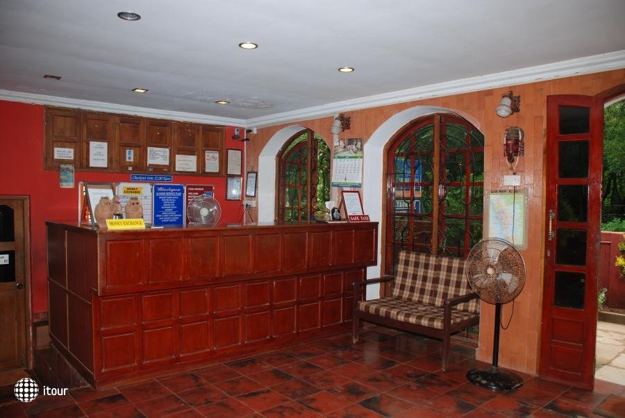 Villa Anjuna 9