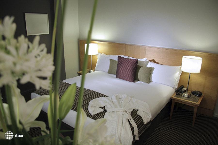 Hotel Satkar Residency 5