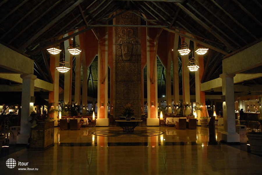 Grand Palladium Kantenah Resort & Spa 2