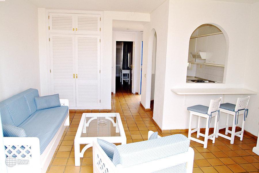 Adonis Resort Castalia - Brezos 5