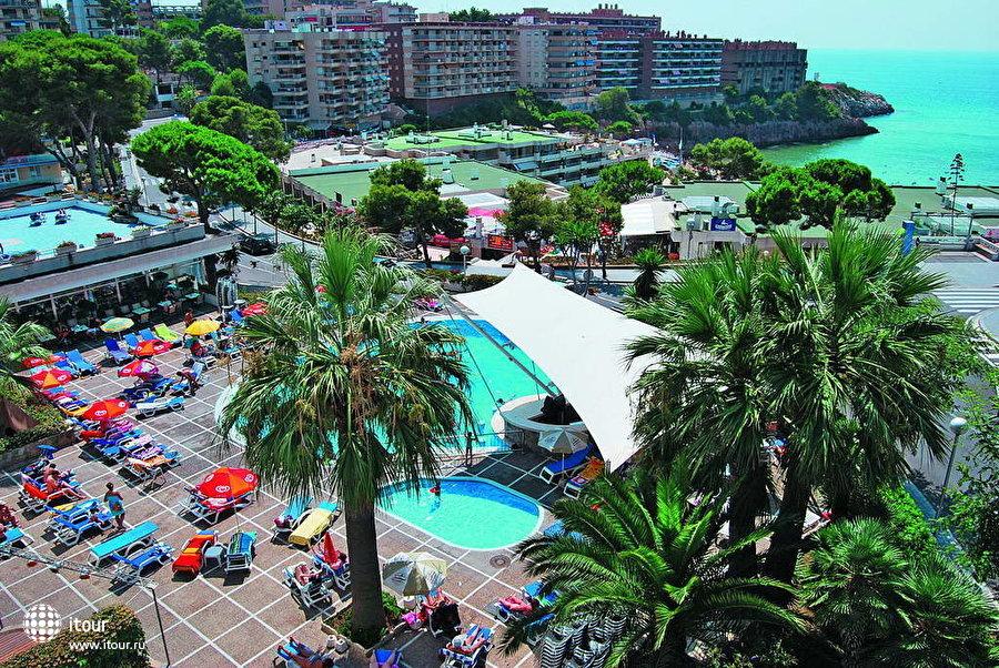 Salou Park 3