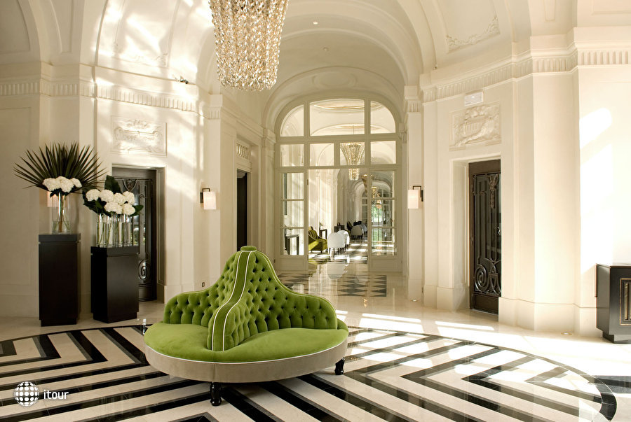 Trianon Palace Versailles 2