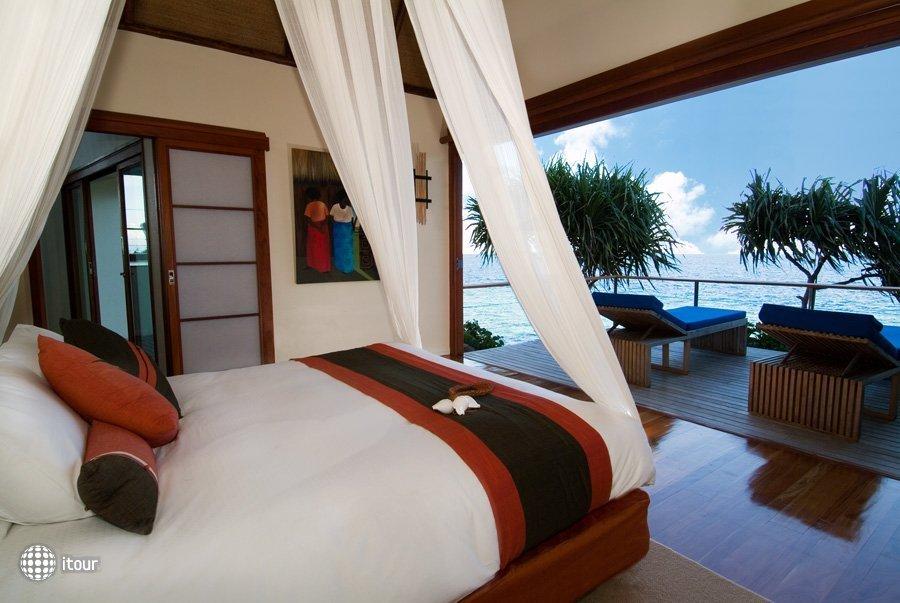 Beqa Lagoon Resort 7